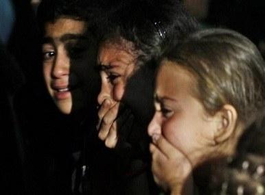 Syrian-Children